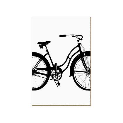 Quadro - Bike - 599