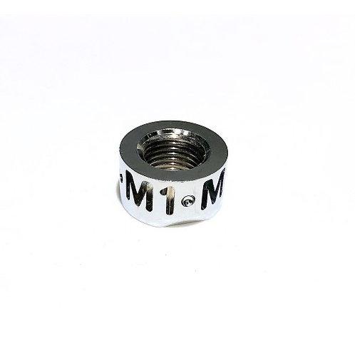Atomic Aquatics M1 Jam Nut