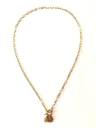 Collier Charlotte Madone