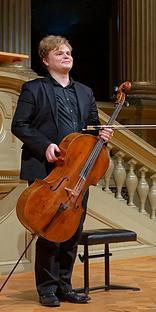 Lev Sivkov