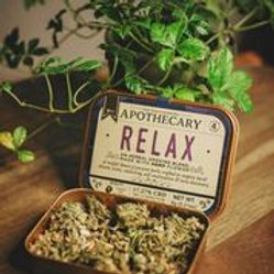 Relax Smokable