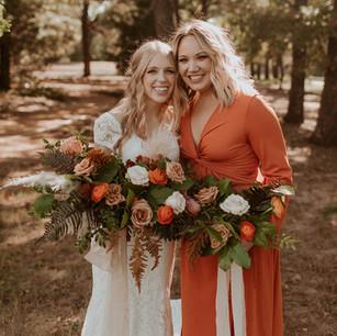 Oak & Ivy Liz Rudman Images BBWellington Haute Poppies Floral