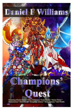 000 Champion's Quest Cover v0