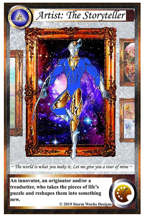 Avatar: The Artist