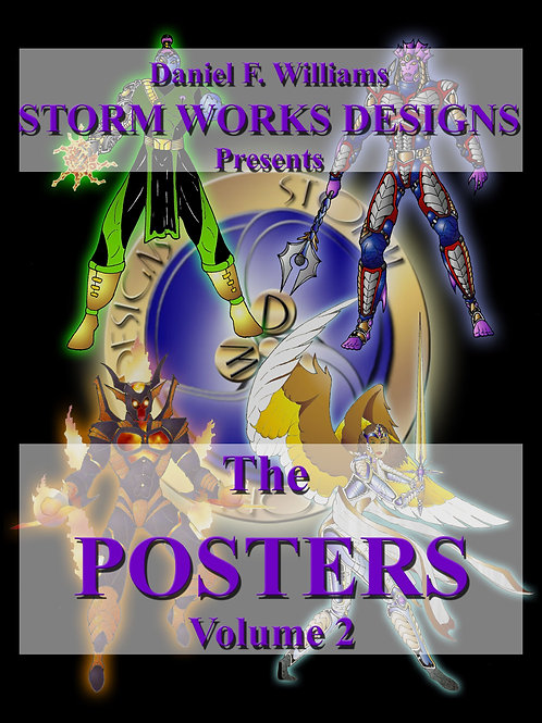 The Posters Vol. 2