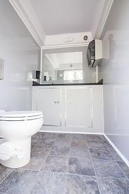 close view woman stall