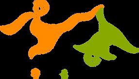 dibujo verde naranja letra gruesa-TEST2.