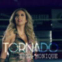 Edna Monique - Tornado Cover