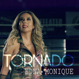 Edna Monique - Tornado Cover