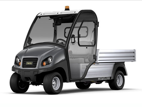 2020 CLUB CAR CARRYALL 700 - GAS & ELEC