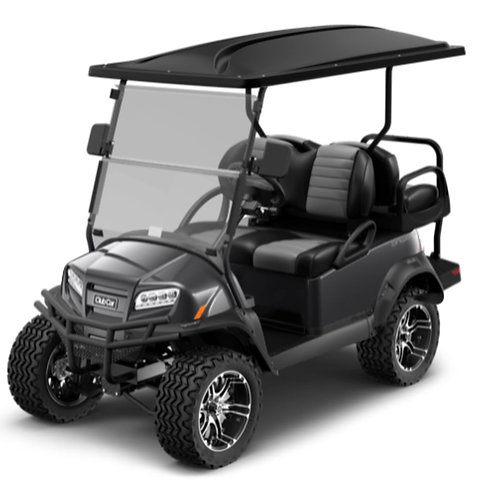 2021 CLUB CAR ONWARD (LIFTED) - GAS