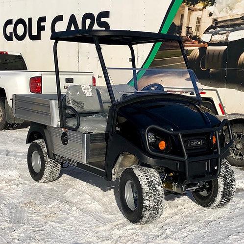 2020 CLUB CAR CARRYALL 550 - GAS