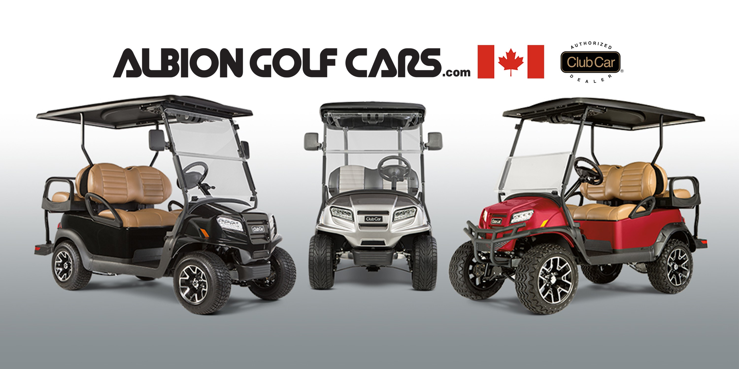 Albiongolfcars