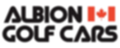 albion_golf_cars_logo