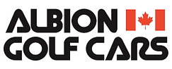 albion_golf_cars_logo