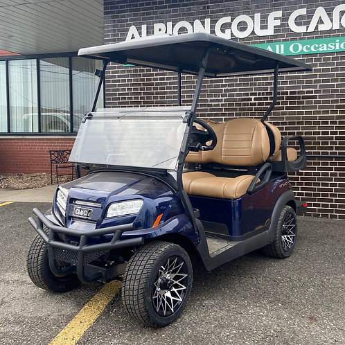 2021 CLUB CAR ONWARD - LITHIUM