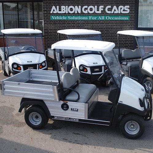 2016 CLUB CAR CARRYALL 500  - GAS
