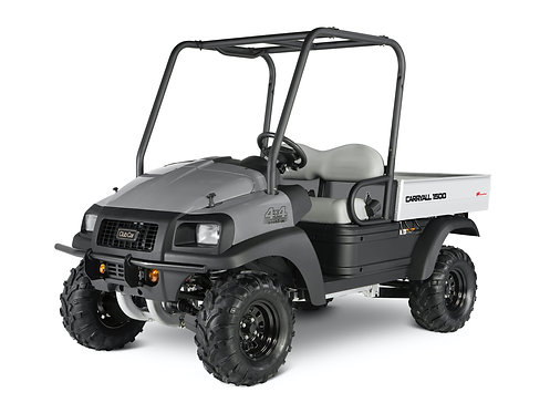 2021 CLUB CAR CARRYALL 1500 - GAS & DIESEL