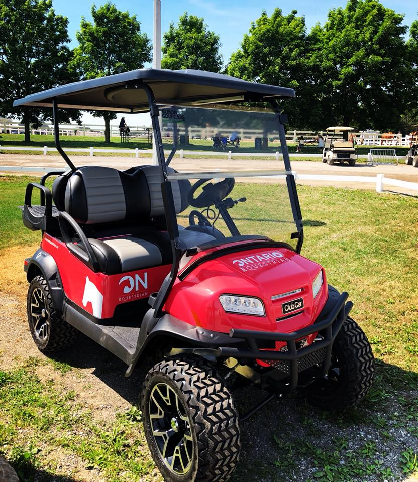 Albiongolfcars American Pride Golf Cart Wiring Diagram Ontario Equestrian
