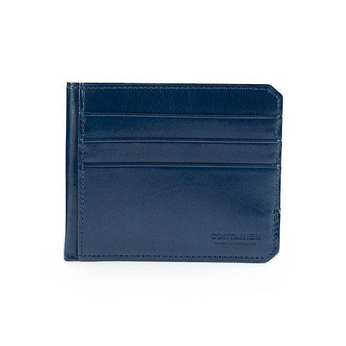 45 Wallet Blue