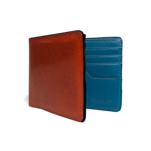 Wallet Bifold LUX Cognac