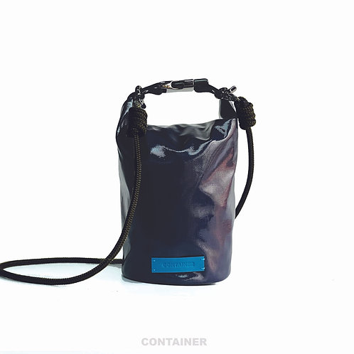 Ocean Bag S - Navy Blue