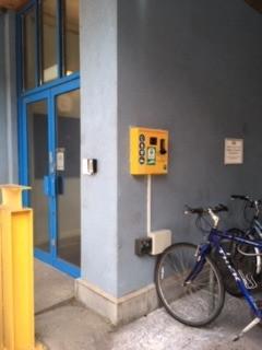 GBP Defibrillators