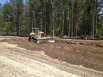 Oilfield Site Preparation