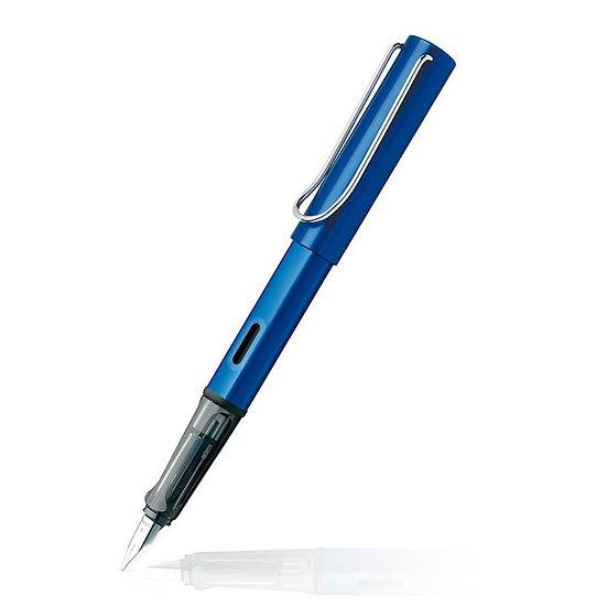 LAMY 恒星系列 太平洋藍色墨水筆