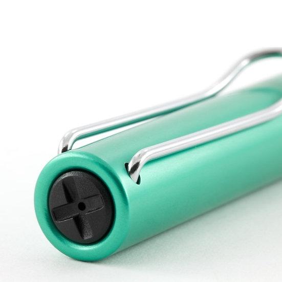 LAMY 恒星系列 藍綠色墨水筆