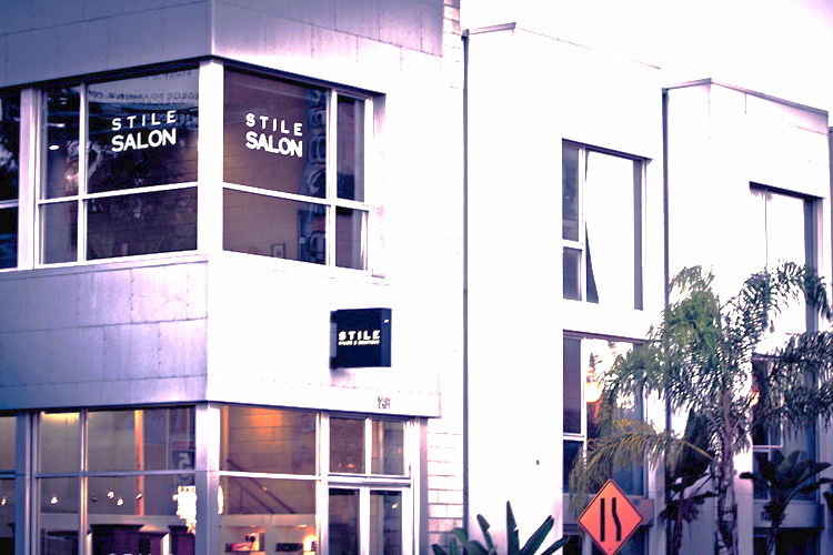 Stile Salon Corner Kettner & Laurel