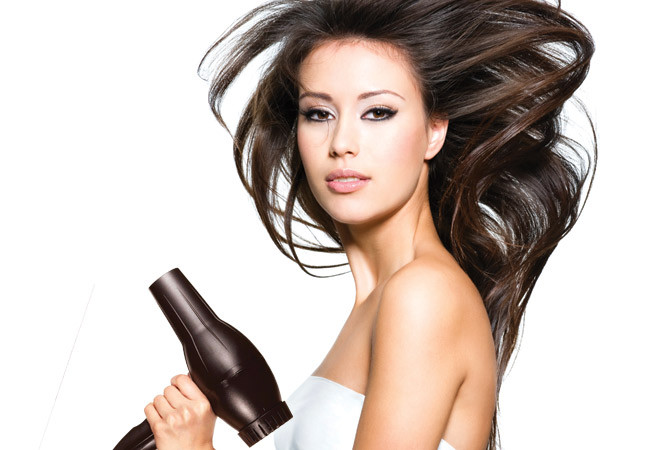 Blow Drys at Home Tips & Happy Hour Blow Outs