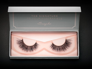 Esquido Lashes at Stile Salon San Diego