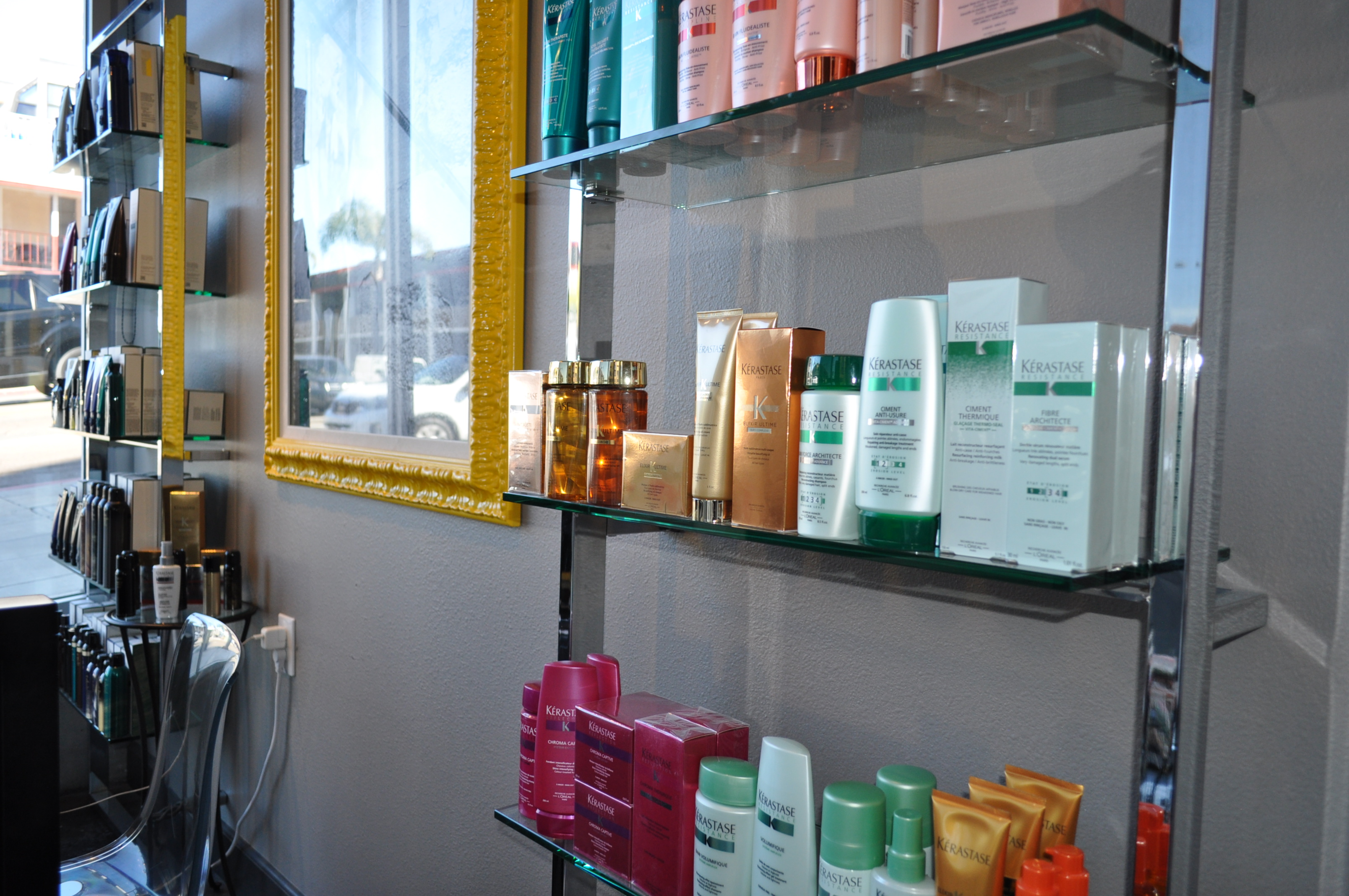 Kerastase Products Little Italy