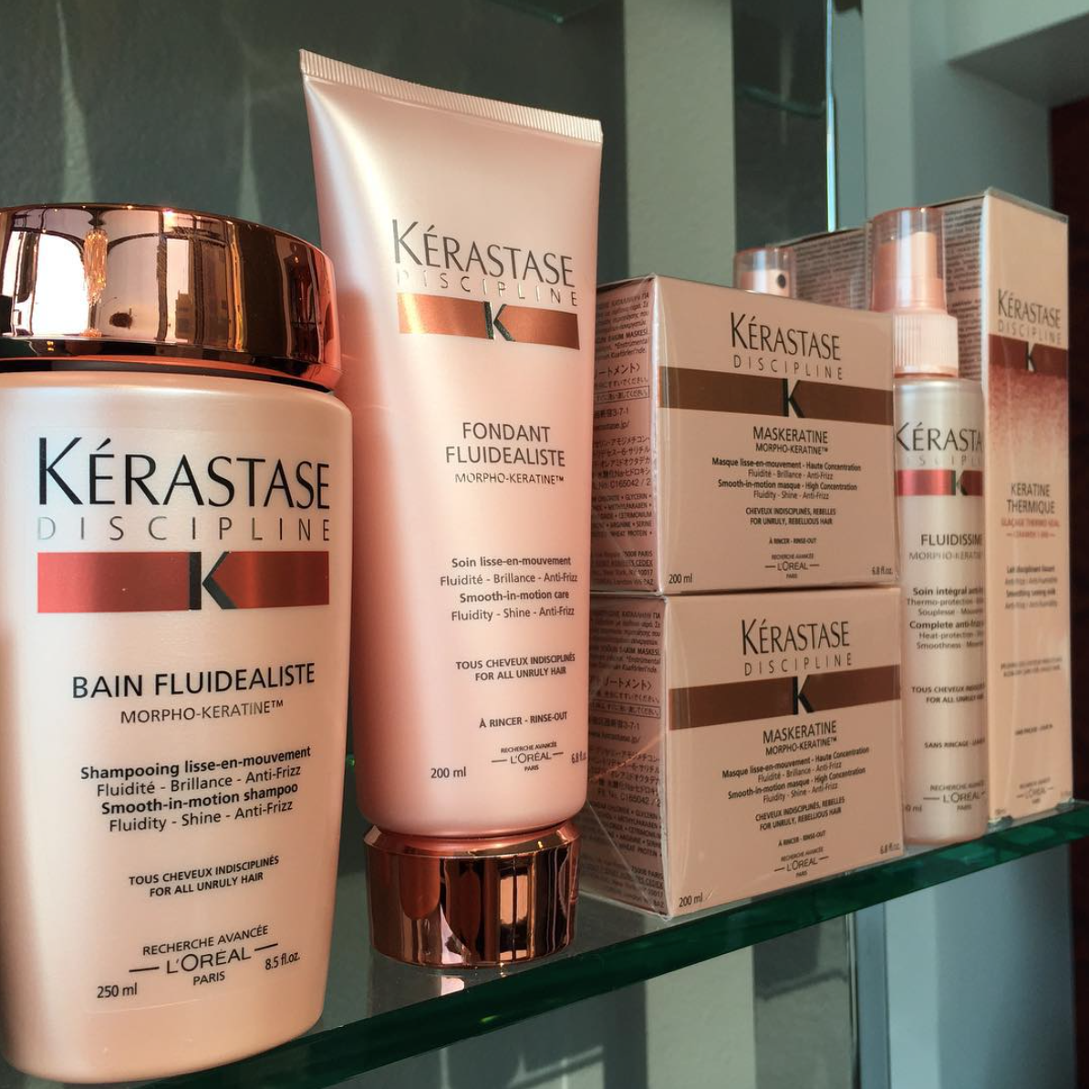Kerastase Professional Hair Care
