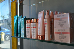 Kerastase Hair Care Products
