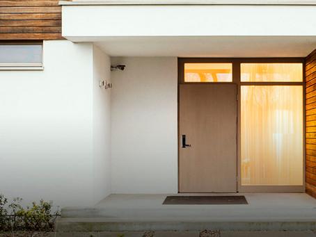 Fechadura digital: como deixar sua casa mais moderna e segura