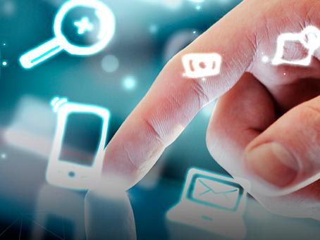 Tendências tecnológicas para segurança e comunicação