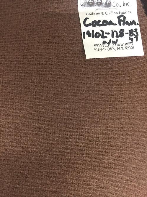 Cocoa Flannel 19102-128-8347