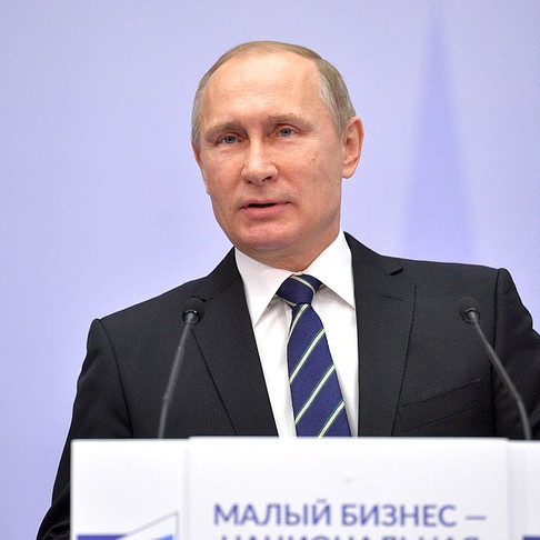Putin Could Not Be More Wrong About the Demise of Liberalism