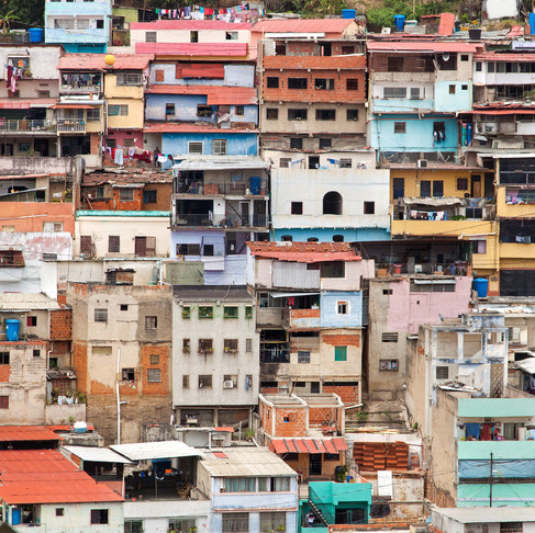 Venezuela Is a Tragic Reminder of Why Property Rights Matter