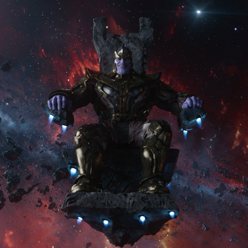 Thanos, the Villain in Infinity War, Is Just Another Environmentalist Worried About Overpopulation