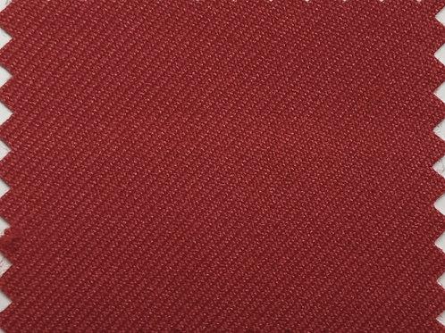 1933-1599 Dark Red Serge