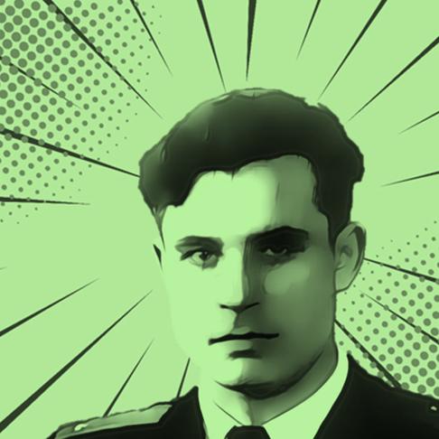 Heroes of Progress, Pt. 42: Vasili Arkhipov