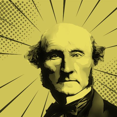Heroes of Progress, Pt. 41: John Stuart Mill