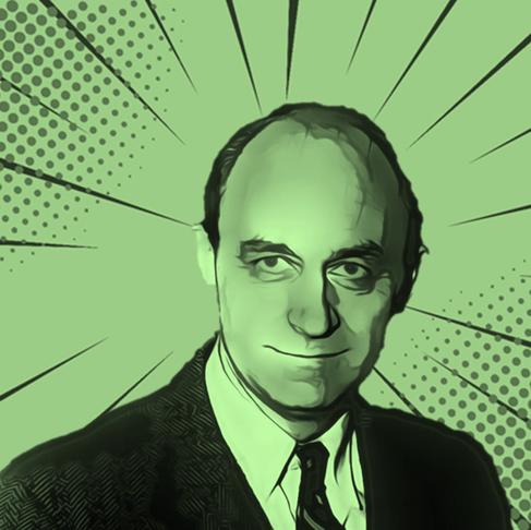 Heroes of Progress, Pt. 35: Enrico Fermi