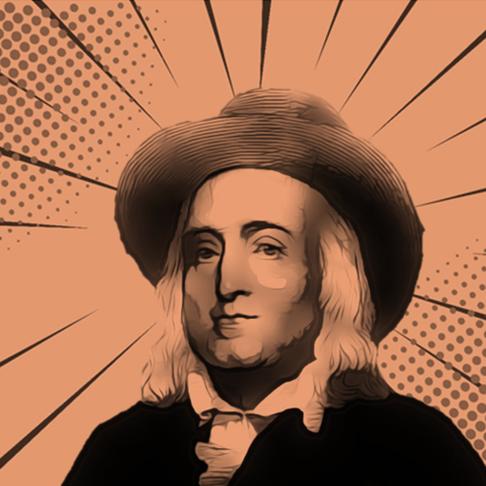Heroes of Progress, Pt. 40: Jeremy Bentham