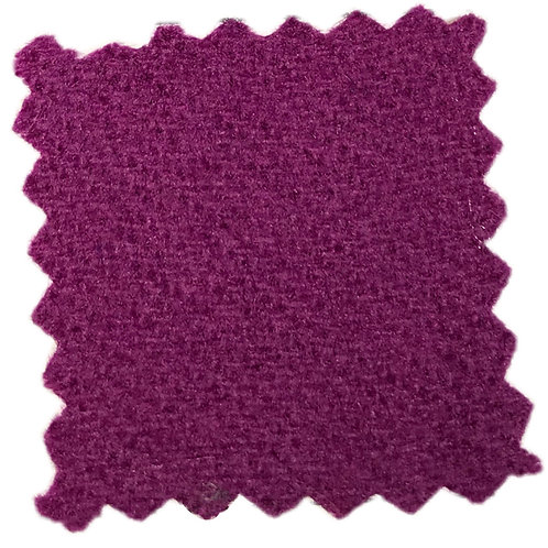 Fuschia All Wool Flannel Fabric 13114-43394