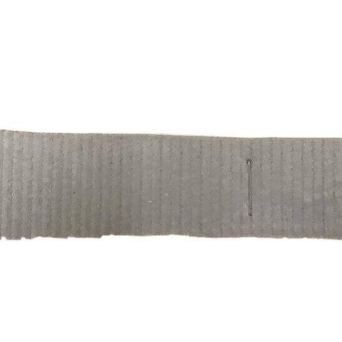 Corduroy 11 Wale Dove Gray a/c Fabric