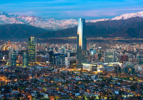 Capitalism vs Socialism: Lessons from Chile and Venezuela